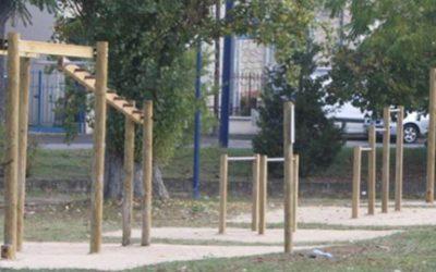 Parcours de Santé – Soissons