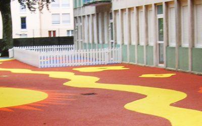 Aire de Jeux–Saint-Dizier (Crèche CAF)
