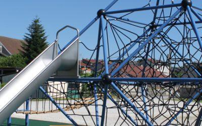Aire de Jeux – Eureville-Bienville
